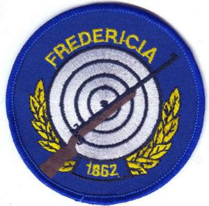 Skydning i Fredericia Idrætscenter