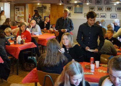 Fredericia Skytteforening Juleafslutning 2017 (01)