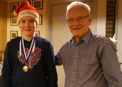 Fredericia Skytteforening juleafslutning 2017 (8)